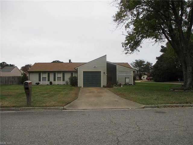 5800 Woodside Ln, Portsmouth, VA 23703 (#10291022) :: Rocket Real Estate