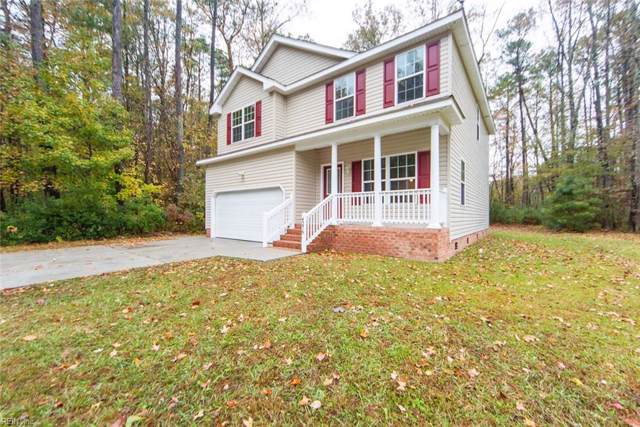 4276 Cole Ave, Suffolk, VA 23435 (#10291043) :: Kristie Weaver, REALTOR