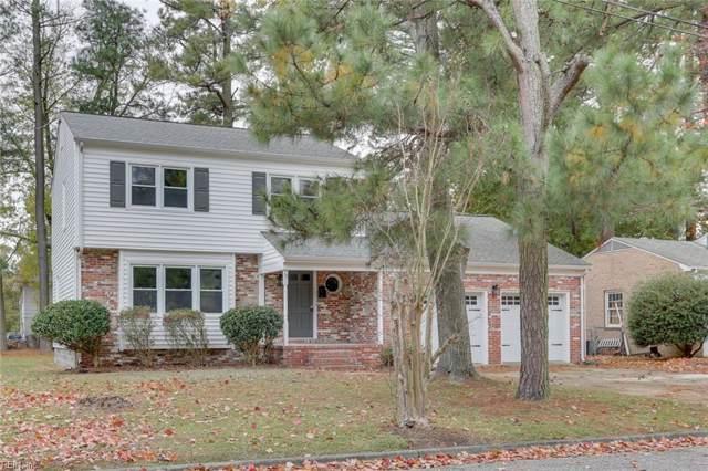 15 Fauquier Pl, Newport News, VA 23608 (MLS #10291086) :: Chantel Ray Real Estate