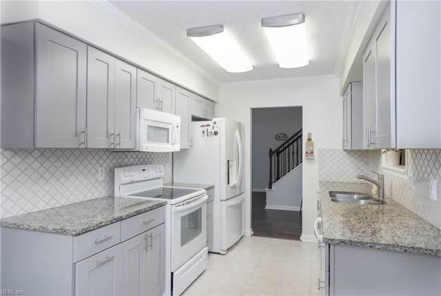 1237 Warner Hall Dr, Virginia Beach, VA 23454 (MLS #10291106) :: AtCoastal Realty