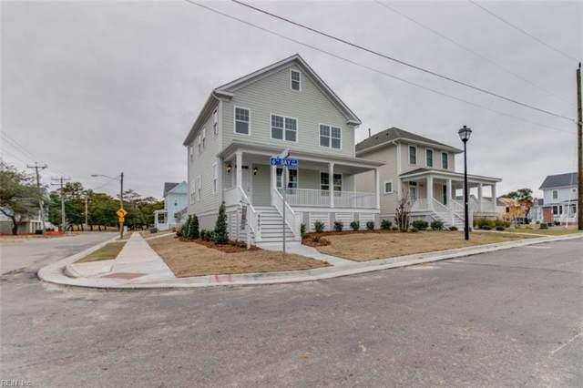 9601 6th Bay St, Norfolk, VA 23518 (#10291118) :: Rocket Real Estate