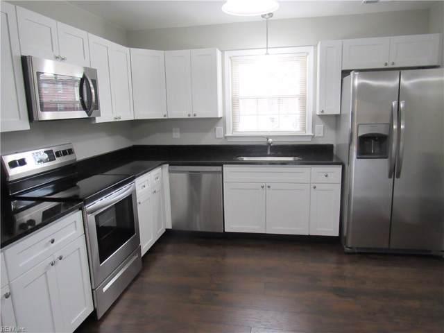 301 Advocate Ct E, Newport News, VA 23608 (#10291121) :: Berkshire Hathaway HomeServices Towne Realty