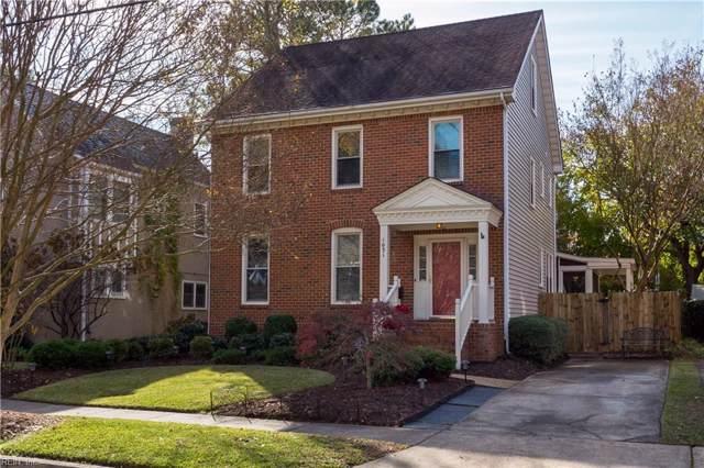 1031 Gates Ave, Norfolk, VA 23507 (MLS #10291134) :: Chantel Ray Real Estate