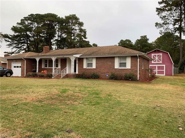 409 Robin Rd, Portsmouth, VA 23701 (MLS #10291208) :: Chantel Ray Real Estate