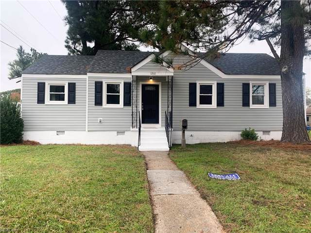 1201 Kay Ave, Chesapeake, VA 23324 (#10291210) :: Abbitt Realty Co.