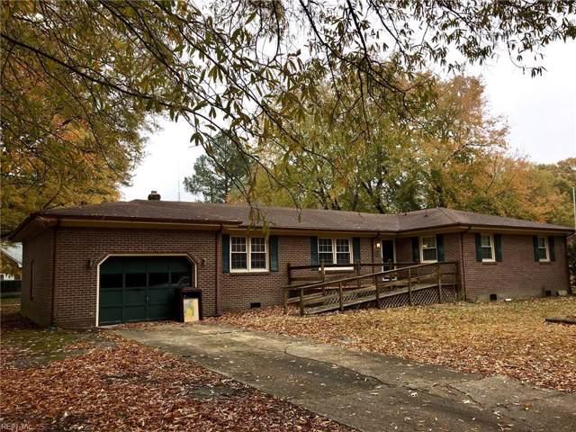 333 Bartell Dr, Chesapeake, VA 23322 (MLS #10291229) :: Chantel Ray Real Estate