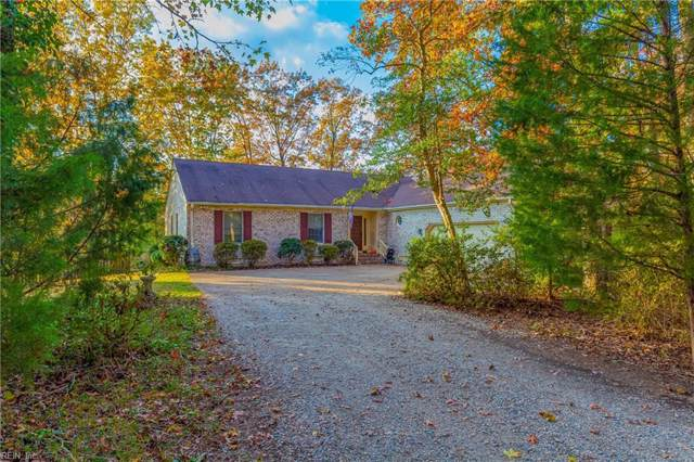 121 Jordans Journey, James City County, VA 23185 (#10291361) :: The Kris Weaver Real Estate Team