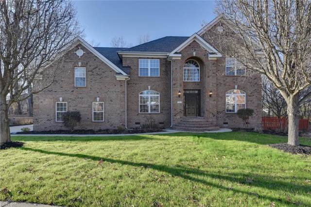 1816 Gwaltney Ct, Chesapeake, VA 23321 (MLS #10291386) :: Chantel Ray Real Estate