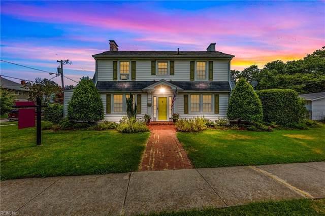 6130 Monroe Pl, Norfolk, VA 23508 (MLS #10291396) :: Chantel Ray Real Estate
