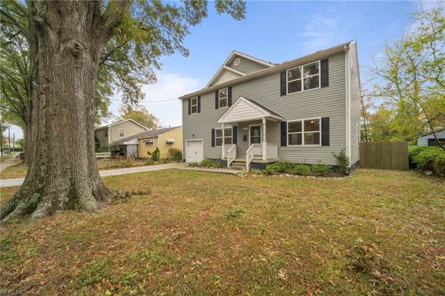 309 Rogers Ave, Norfolk, VA 23505 (#10291601) :: Austin James Realty LLC