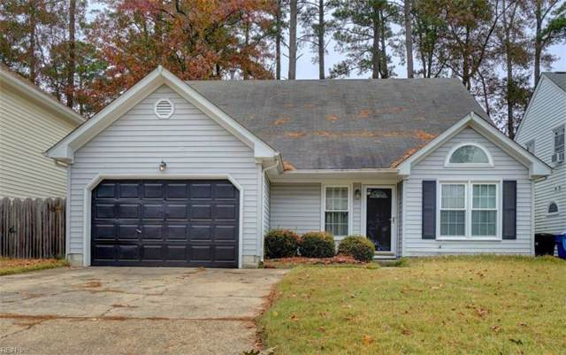 1188 Eagle Way, Virginia Beach, VA 23456 (#10291706) :: Berkshire Hathaway HomeServices Towne Realty