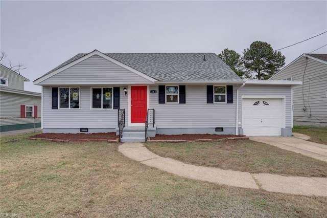 1241 River Oaks Dr, Norfolk, VA 23502 (#10291732) :: Berkshire Hathaway HomeServices Towne Realty