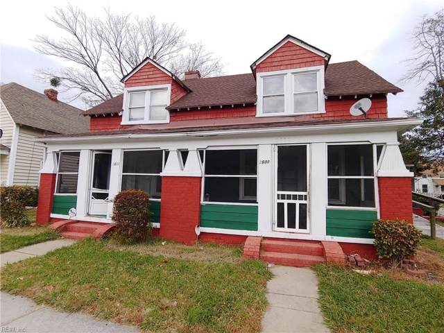 2600 Portsmouth Blvd, Portsmouth, VA 23704 (#10291824) :: Berkshire Hathaway HomeServices Towne Realty