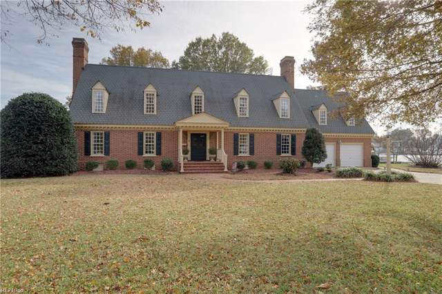 6 Cedar Point Ln, Hampton, VA 23669 (#10291866) :: Berkshire Hathaway HomeServices Towne Realty