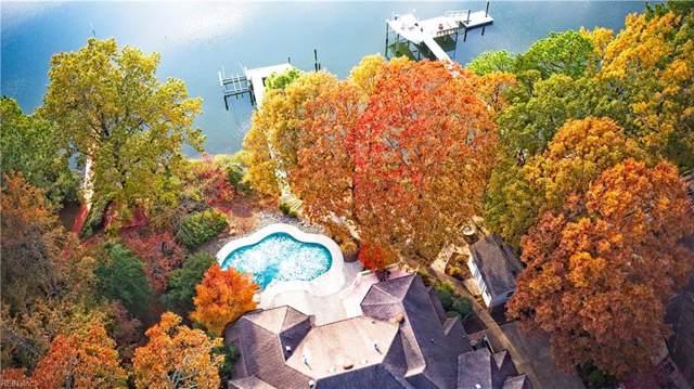 813 N Villier Ct, Virginia Beach, VA 23452 (MLS #10291935) :: Chantel Ray Real Estate