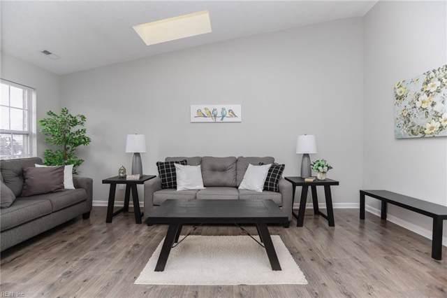2905 Leta Ct, Hampton, VA 23666 (MLS #10291937) :: Chantel Ray Real Estate