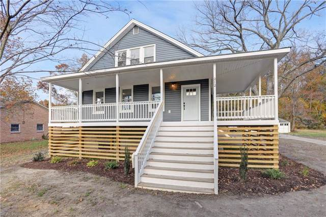 212 Purgold Rd, York County, VA 23696 (#10291947) :: Rocket Real Estate