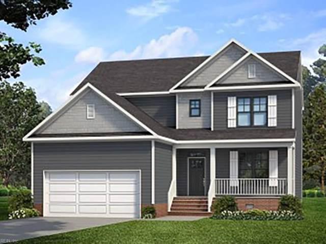 410 Carys Chapel Rd A, York County, VA 23693 (#10292026) :: Atkinson Realty