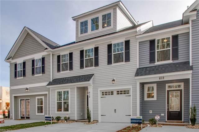 MM Madison (3 Story), Virginia Beach, VA 23462 (#10292048) :: The Kris Weaver Real Estate Team