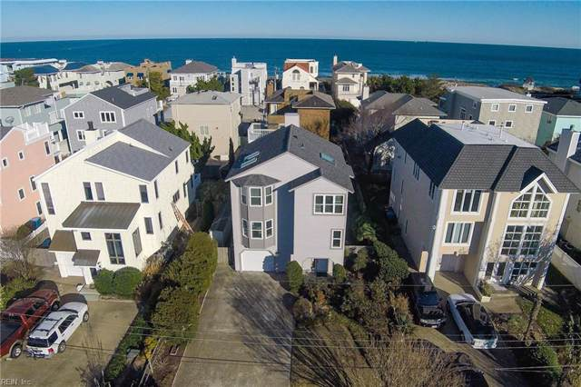 528 Vanderbilt Ave, Virginia Beach, VA 23451 (#10292160) :: RE/MAX Central Realty