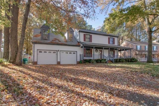140 Vista Dr, Newport News, VA 23608 (#10292227) :: Berkshire Hathaway HomeServices Towne Realty
