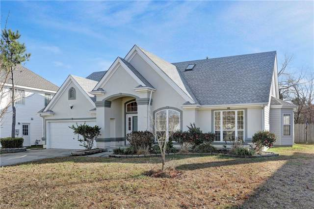 3248 Fluvanna Cir, Virginia Beach, VA 23456 (MLS #10292261) :: Chantel Ray Real Estate