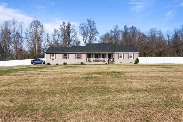 10317 Wildwood Dr, Suffolk, VA 23437 (MLS #10292444) :: Chantel Ray Real Estate
