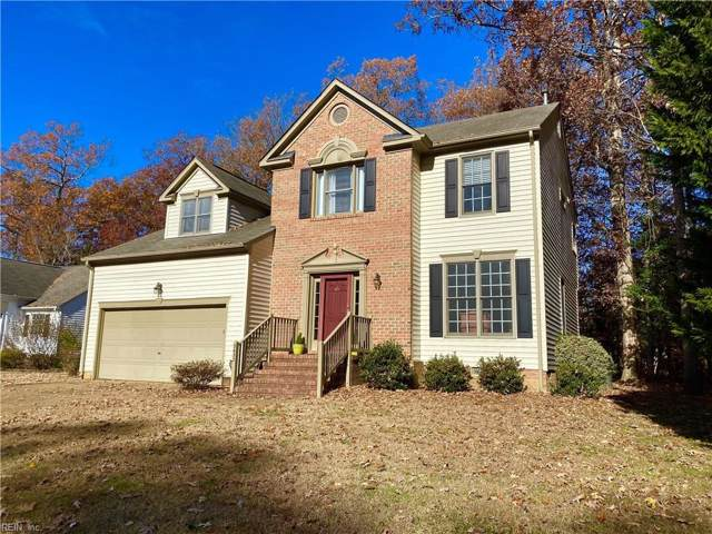 3432 Mallard Creek Rn, James City County, VA 23185 (MLS #10292496) :: AtCoastal Realty