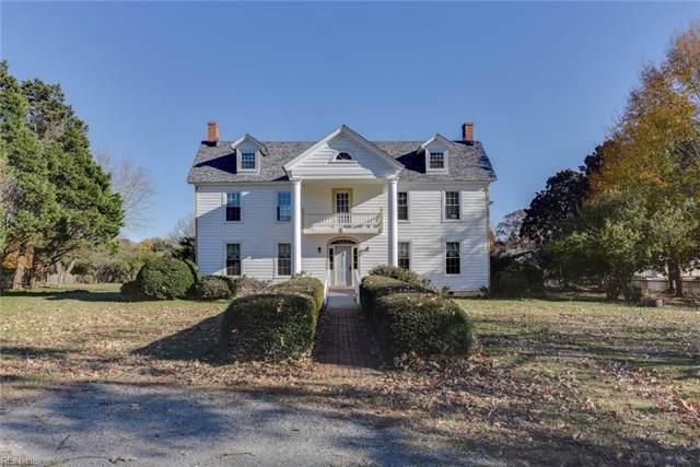 4900 Bennetts Pasture Rd, Suffolk, VA 23435 (MLS #10292498) :: Chantel Ray Real Estate