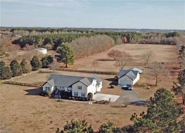 813 Puddin Ridge Rd, Currituck County, NC 27958 (#10292531) :: RE/MAX Central Realty