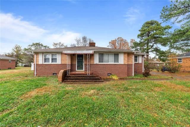 118 Jones St, Chesapeake, VA 23320 (MLS #10292554) :: Chantel Ray Real Estate