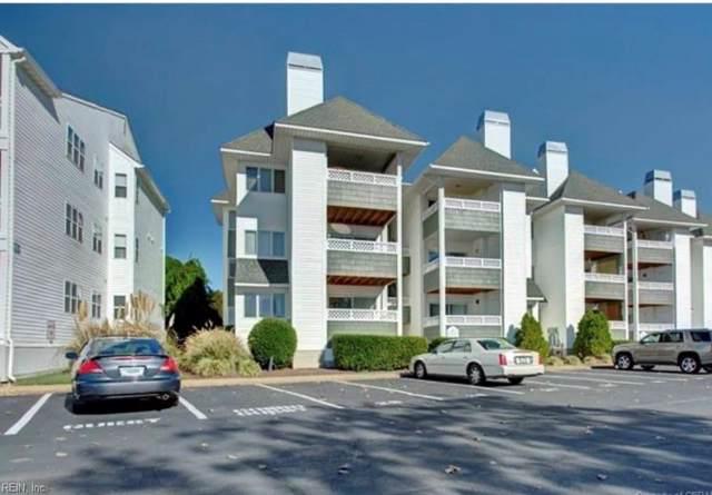 155 Atlantic Ave A, Hampton, VA 23664 (#10292632) :: Upscale Avenues Realty Group