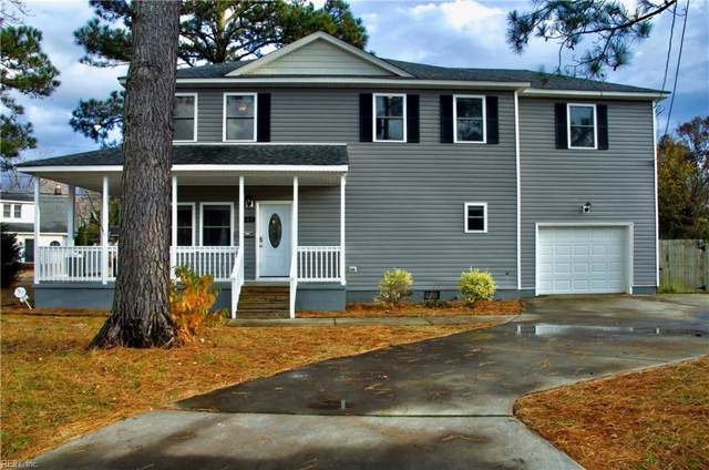 483 England Ave, Hampton, VA 23669 (#10292698) :: Upscale Avenues Realty Group