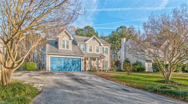6803 Forest Lake Ct, Suffolk, VA 23435 (#10292730) :: Atkinson Realty