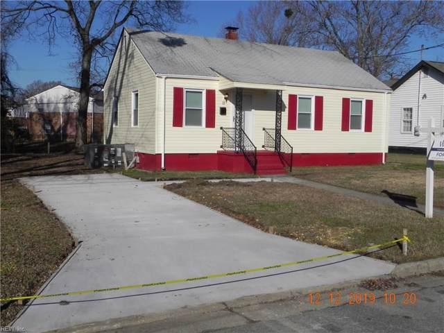 37 Huffman Dr, Hampton, VA 23669 (#10292742) :: Rocket Real Estate