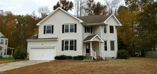 23387 Brookwood Cir, Isle of Wight County, VA 23314 (#10292772) :: Upscale Avenues Realty Group