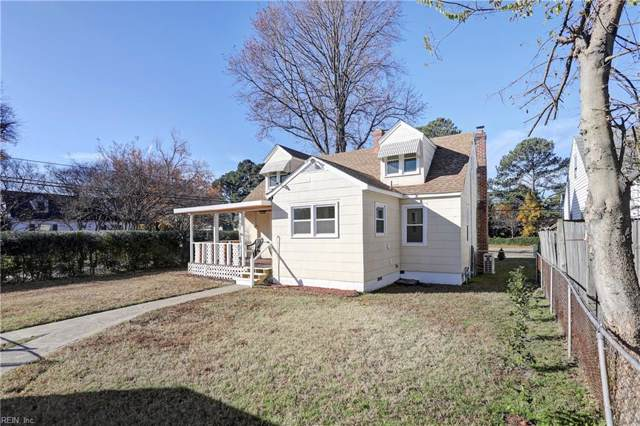 8100 Tidewater Dr, Norfolk, VA 23505 (#10292809) :: RE/MAX Central Realty