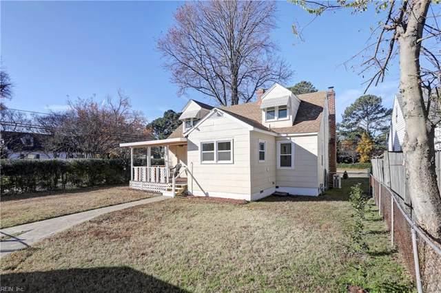 8100 Tidewater Dr, Norfolk, VA 23505 (#10292809) :: Rocket Real Estate