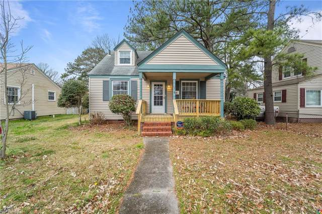 318 Idlewood Ave, Portsmouth, VA 23704 (#10292984) :: AMW Real Estate