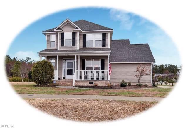 6543 Wysteria Ln, Gloucester County, VA 23061 (MLS #10293042) :: AtCoastal Realty
