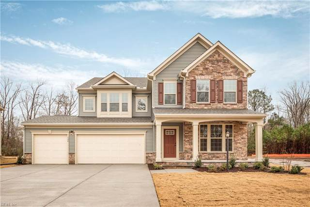 124 Independence Ct, Suffolk, VA 23434 (#10293052) :: RE/MAX Central Realty