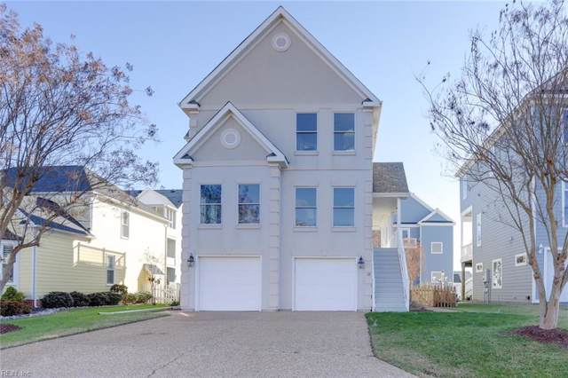 27 Channel Ln, Hampton, VA 23664 (#10293122) :: Upscale Avenues Realty Group