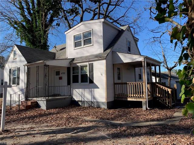 4722 Lind St, Norfolk, VA 23513 (#10293123) :: Rocket Real Estate