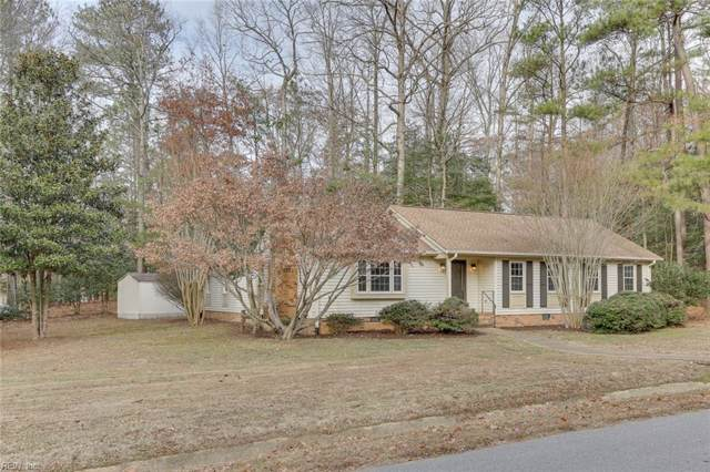 214 Sheffield Rd, James City County, VA 23188 (#10294306) :: RE/MAX Central Realty
