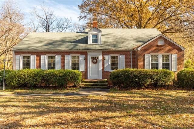 1112 Kempsville Rd, Norfolk, VA 23502 (MLS #10294392) :: Chantel Ray Real Estate