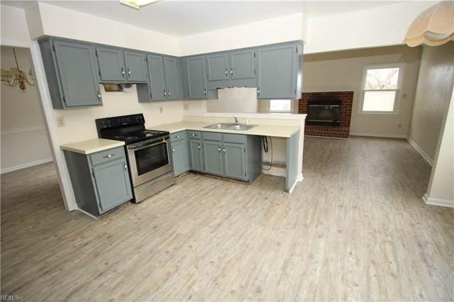 2036 Mason Neck Ln, Virginia Beach, VA 23464 (MLS #10294400) :: Chantel Ray Real Estate