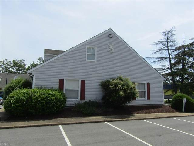 12829 Jefferson Ave #108, Newport News, VA 23608 (#10294451) :: The Kris Weaver Real Estate Team