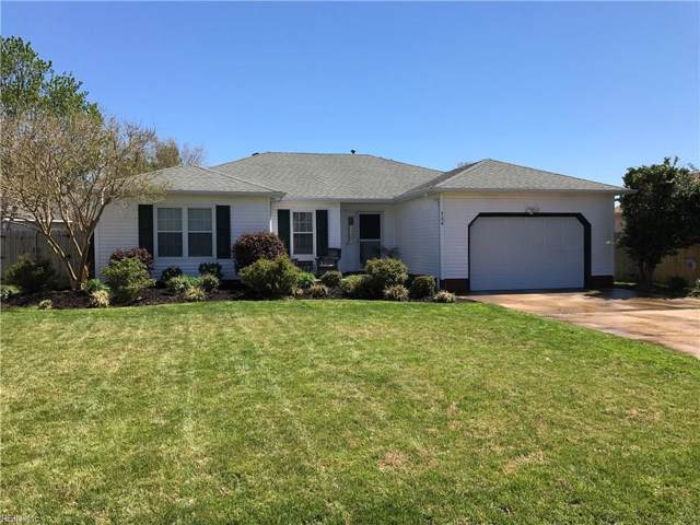 724 Dwyer Rd, Virginia Beach, VA 23454 (#10294494) :: Rocket Real Estate