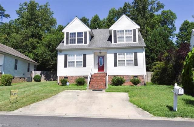 110 Kristen Ln, Suffolk, VA 23434 (#10294499) :: Momentum Real Estate