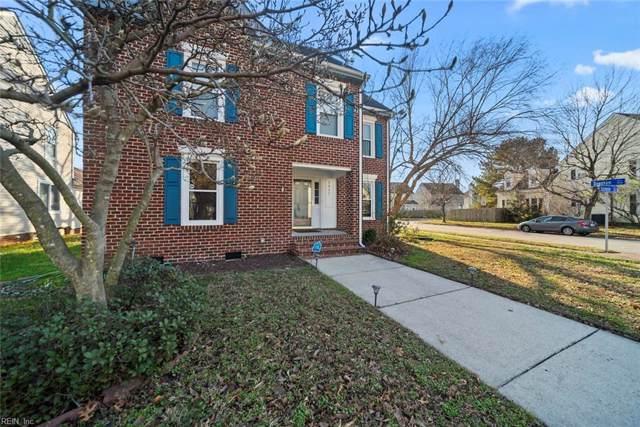 2827 Colchester Cres, Norfolk, VA 23504 (MLS #10294537) :: Chantel Ray Real Estate